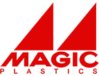 Magic Plastics, Inc. Logo