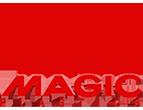 Magic Plastics, Inc. Logo